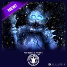 Black Ice Frostbear Teaser