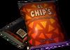 PrizeEl Chips Tortilla Style Tortilla Chips