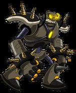 SoulBrawler