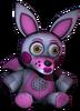 Plush Funtime Foxy