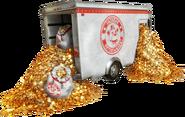 Alpine ui shop item coin truck full