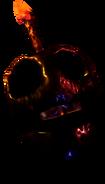 Damaged-Scorching-Cupcake