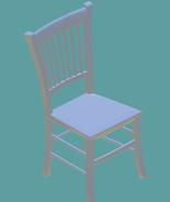 Plushtrap's Chair
