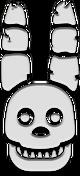 Alpine ui avatar icon plushtrap