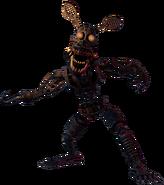 Nightmare-Foxy-Endo