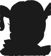Alpine ui plushsuit baby silhouette 1