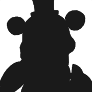 Alpine ui plushsuit goldenfreddy silhouette 1