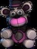 Plush Funtime Freddy (No BonBon)