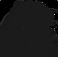 Alpine ui plushsuit bareendo flamethrower silhouette 1