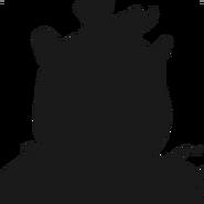 Alpine ui plushsuit toyfreddy woodland silhouette 1