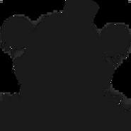 Alpine ui plushsuit frostbear blackice silhouette 1