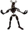 Nightmare Fredbear Endo