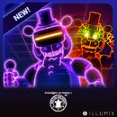 VR Freddy Render