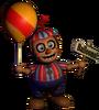 Figure Balloon Boy