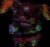 Freddy Plushkin