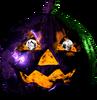Damaged-Pumpkin