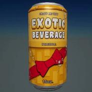 ICO ExoticBeverage