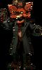 Alt Pirate-Foxy