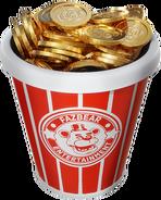 Alpine ui shop item coin cup