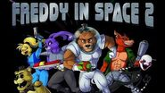 Freddy in Space 2 - Trailer