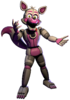 Funtime Foxy-0