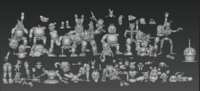 Ennard'scollection.png