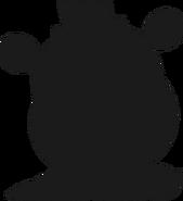Alpine ui plushsuit vr toyfreddy silhouette 1