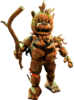 Woodland Toy Freddy byScrappyboi