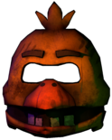 Chica-Mask