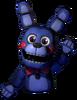 Bonbon-waving