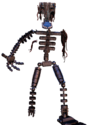 WitheredBonnie's Endo1