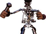 Other Endoskeleton Models