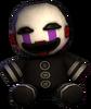 Plush Marionette
