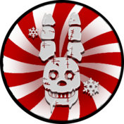 Alpine ui avatar icon plushtrap frost candycane