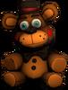 Plush Toy Freddy