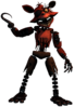 Alternate Withered-Foxy
