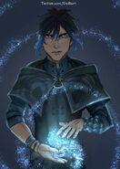 Wizards Douixe Magic 01