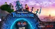 Trollhunters Banner 3
