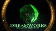 Wizards - Dreamworks Logo
