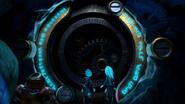 Trollmarket 2nd Vault glows