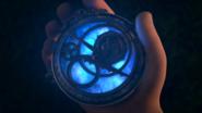 Amulet of Daylight - language