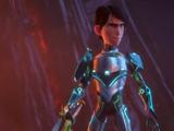 Magiktech Armor