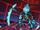 Zadra's Double-Sided Scythe