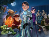 Trollhunters (Part One)