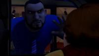AMW Detective Scott Suspicious