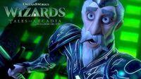 Season 1 Trailer WIZARDS NETFLIX