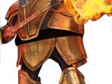 Toby's Armor
