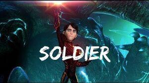 Soldier Trollhunters