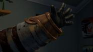 Toby's Armor suit up 1