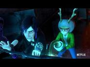 Opening Train Sequence (No More Running) - TROLLHUNTERS- RISE OF THE TITANS - NETFLIX